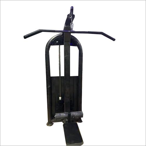 Gym Lats Pull Down Machine