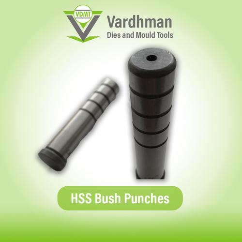 HSS Bush Punches