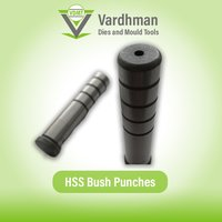 HSS Punches