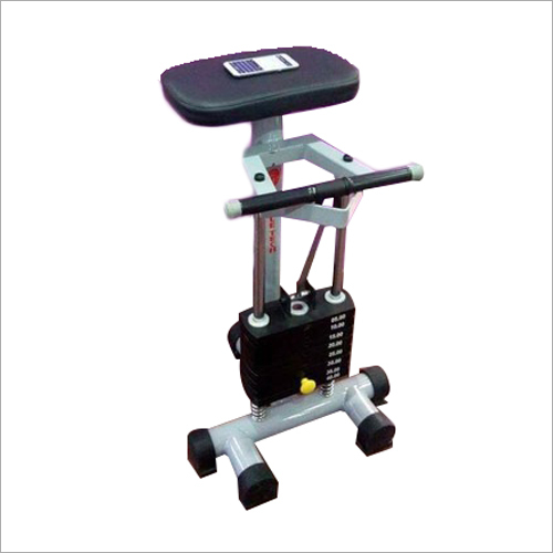 Gym Wrist Curl Machine