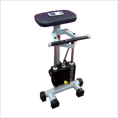 Gym Wrist Curl Machine