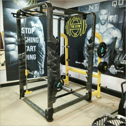 Squat Smith Machine