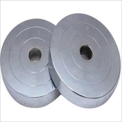 Iron Weight Plate