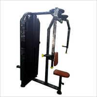 Gym Pec Deck Machine