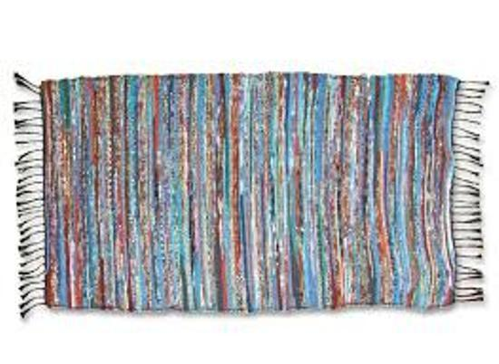 New Teppich