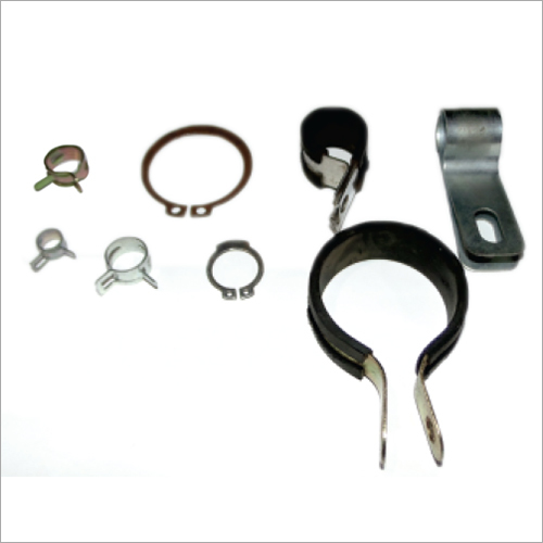 Pipe Hose Clips
