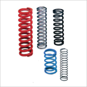 Wire Compression Spring
