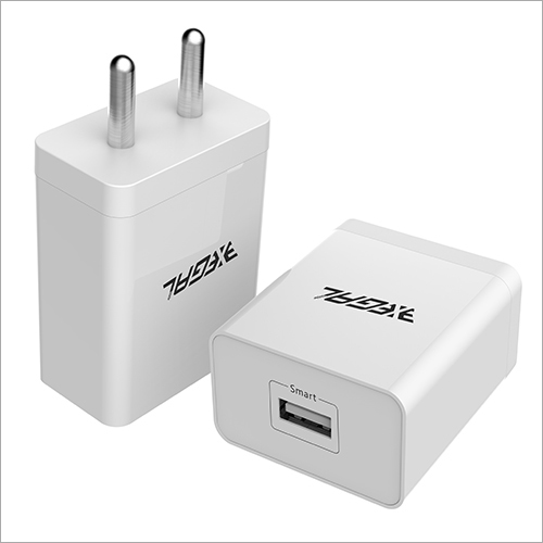 2.4 Amp Single Port USB Smart Charger