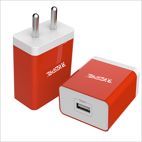 Single Port USB Smart Charger