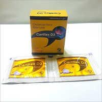 Granules Sachet Vitamin D3