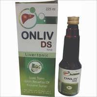 ONLIV-DS LIVER SYRUP
