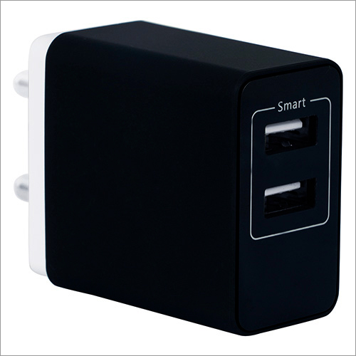 3.1 Amp Dual Port Mobile USB Smart Charger