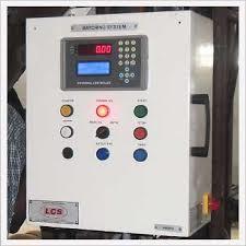 Batch Weighing system