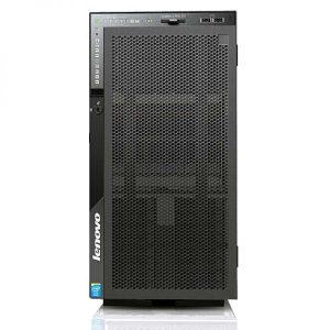 IBM System X3500 M5 Server