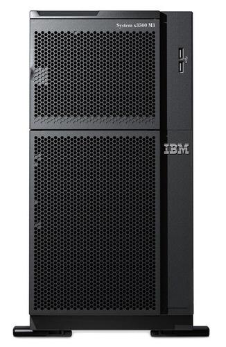 IBM System X3500 M3 Server
