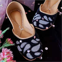 Ladies Ethnic Jutti