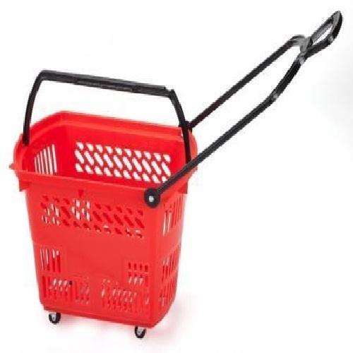 Supermarkit Shopping Basket