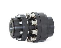 TORQSET SAFETY COUPLINGS