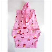 Kangaroo Mother Care Poly Cotton Bag