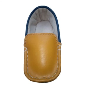 Toddler Boys Stylish Loafers Shoes