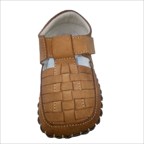 Toddler Boys Partywear Sandals