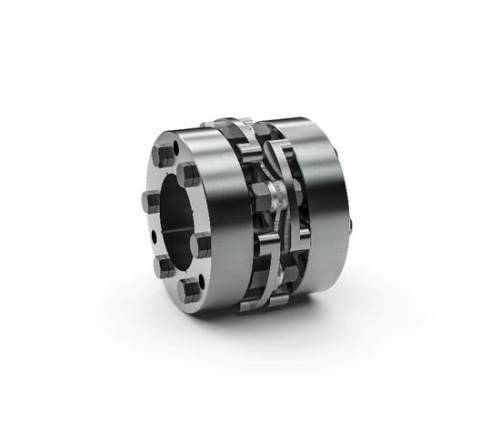 LP Disc Pack Coupling