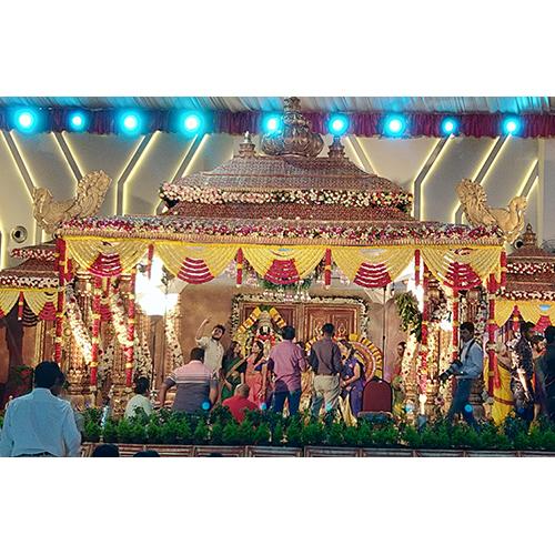 Wedding Organizer Services