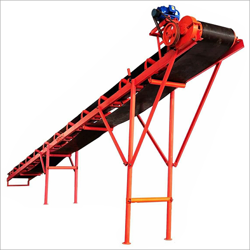 Commercial Conveyor