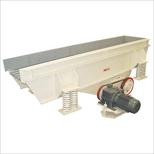 Electric Vibrator Feeder