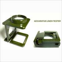 Linen Tester
