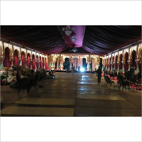 FRP Wedding Gate Work