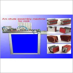 ARC Chute Assembly Machine