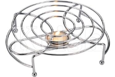 Wired Round Food Warmer