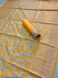 REPAIR JEQUARD SAREE