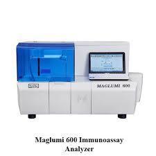 Maglumi 600 Chemiluminescence Immunoassay (CLIA) System