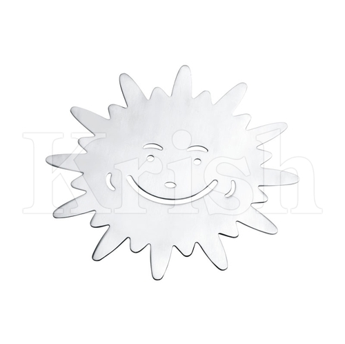 Table Trivet - Smile Sun