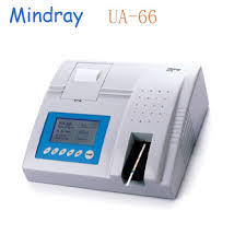 Urine Analyser UA 66