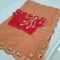 HEAVY DOLA SILK SAREE