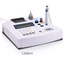 Coagulation Analyser 1/2/4