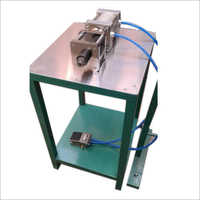 Aerosol Pneumatics D Crimping Machine