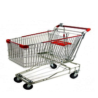 Supermarket Shopping Trolleys Sps 90e
