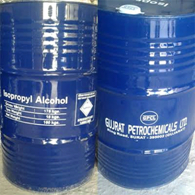 IPA-Isopropyl Alcohol