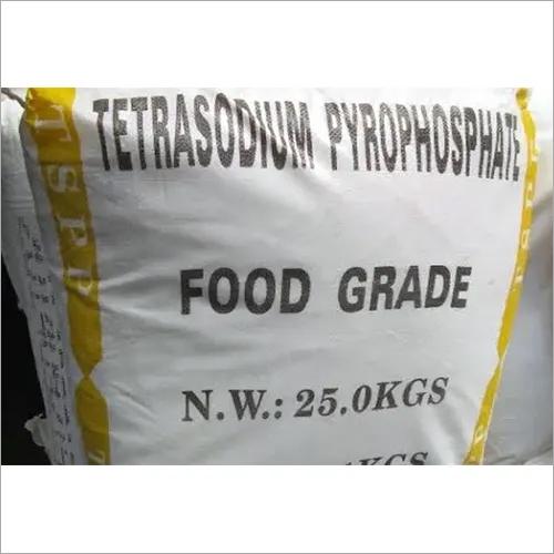 Sodium Pyro Phosphate