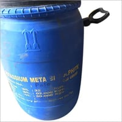 Potassium Meta Bi Sulphite-KMS