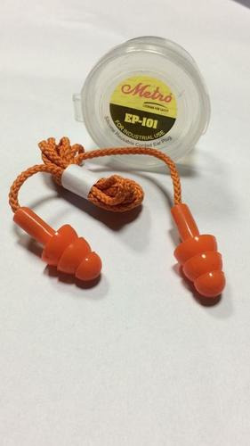 Metro Ear Plugs Silicon: EP-101