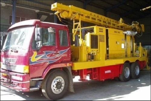 450 meters water well drilling rig rotary drilling rig