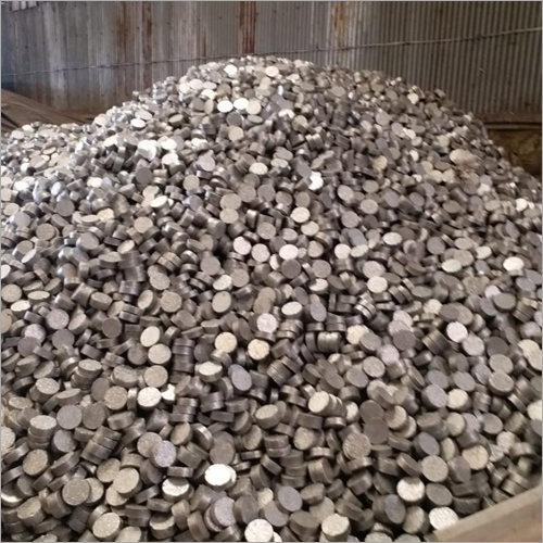 Aluminium Recycling Scrap