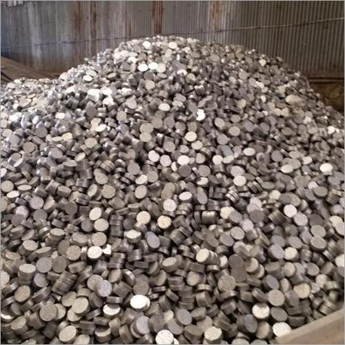 Aluminium Recycling Scrap