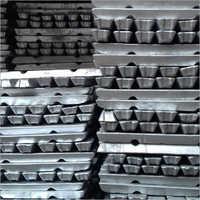 Lead Metal Ingot