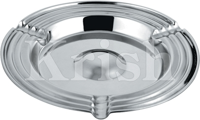 Ring Design Round Ash tray